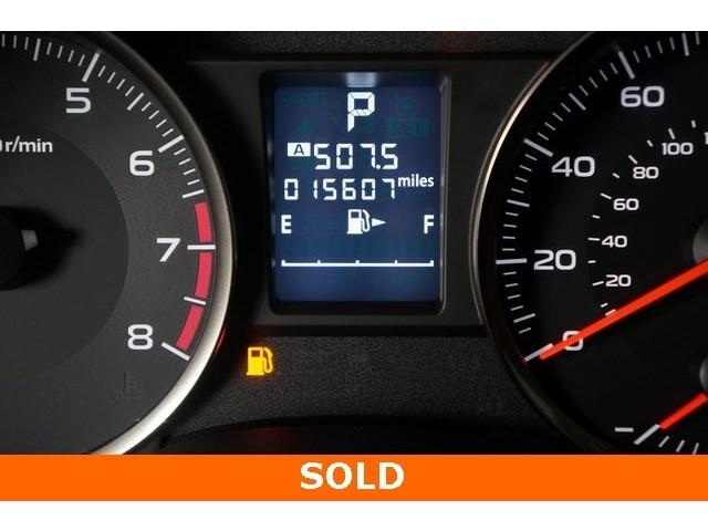 2016 Subaru Impreza 4D Hatchback - 503961W - Image 35