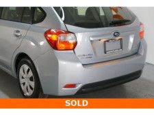 2016 Subaru Impreza 4D Hatchback - 503961W - Thumbnail 7