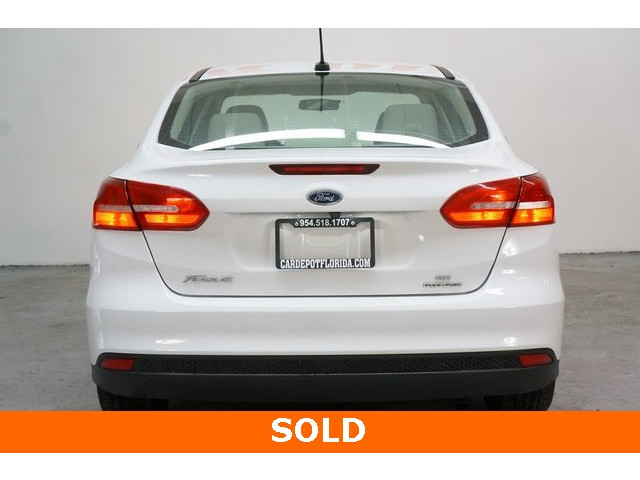 2016 Ford Focus 4D Sedan - 503996R - Image 6