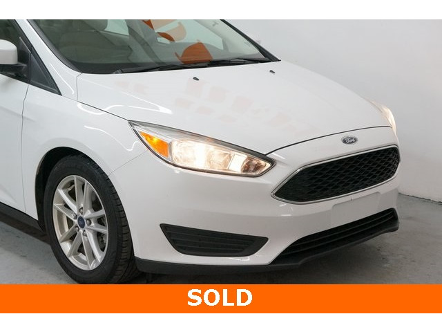 2016 Ford Focus 4D Sedan - 503996R - Image 9