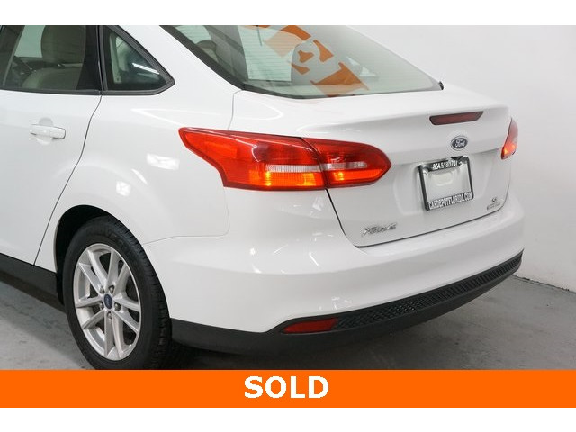 2016 Ford Focus 4D Sedan - 503996R - Image 11