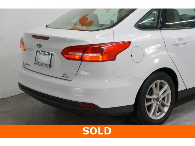 2016 Ford Focus 4D Sedan - 503996R - Image 12