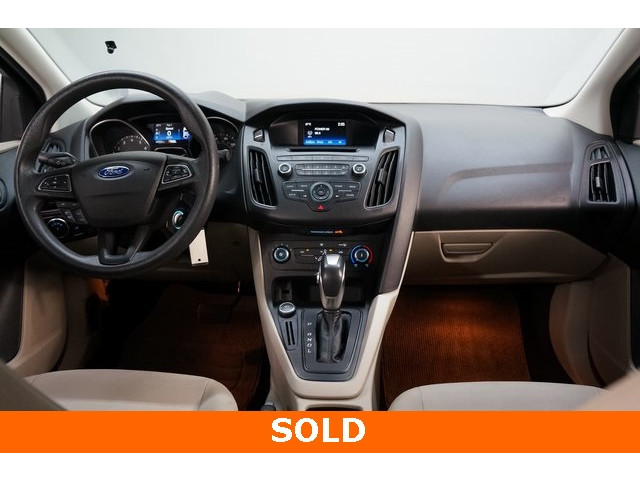 2016 Ford Focus 4D Sedan - 503996R - Image 29