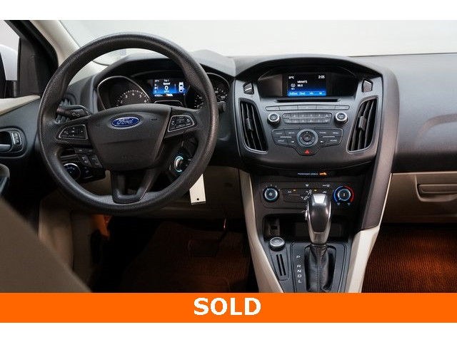 2016 Ford Focus 4D Sedan - 503996R - Image 30
