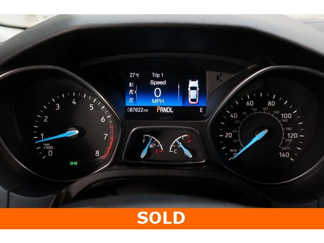 2016 Ford Focus 4D Sedan - 503996R - Image 38