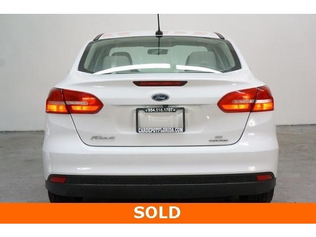 2016 Ford Focus 4D Sedan - 503996R - Image 6