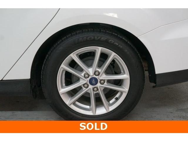2016 Ford Focus 4D Sedan - 503996R - Image 13