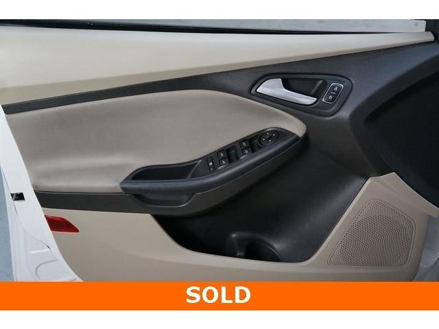 2016 Ford Focus 4D Sedan - 503996R - Image 16
