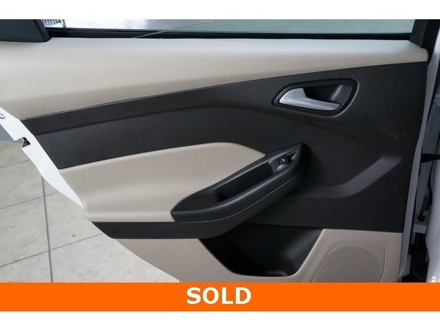 2016 Ford Focus 4D Sedan - 503996R - Image 22