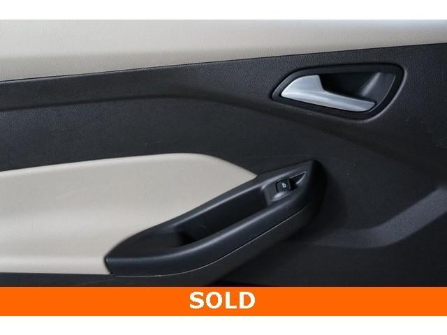 2016 Ford Focus 4D Sedan - 503996R - Image 23
