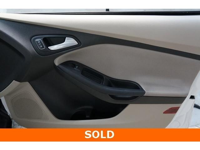 2016 Ford Focus 4D Sedan - 503996R - Image 25