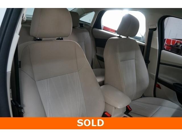 2016 Ford Focus 4D Sedan - 503996R - Image 28