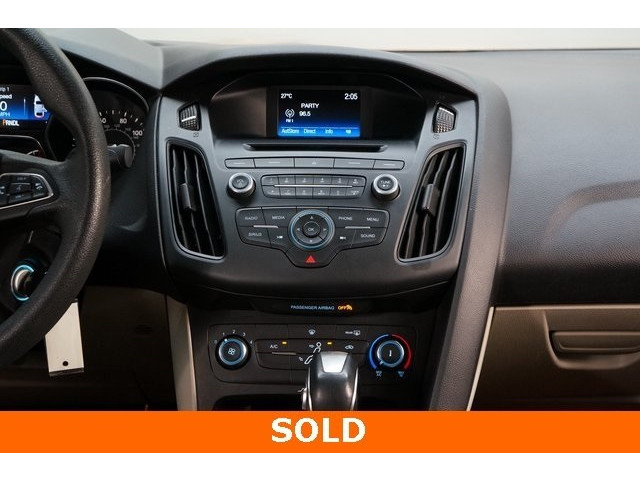 2016 Ford Focus 4D Sedan - 503996R - Image 31