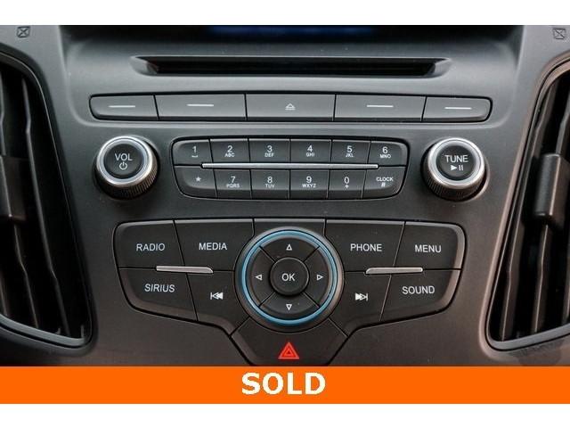 2016 Ford Focus 4D Sedan - 503996R - Image 34