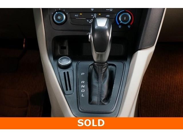 2016 Ford Focus 4D Sedan - 503996R - Image 36