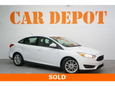 2016 Ford Focus 4D Sedan - 503996R - Thumbnail 1