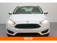 2016 Ford Focus 4D Sedan - 503996R - Thumbnail 2