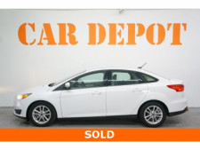 2016 Ford Focus 4D Sedan - 503996R - Thumbnail 4