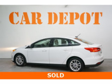 2016 Ford Focus 4D Sedan - 503996R - Thumbnail 5