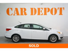 2016 Ford Focus 4D Sedan - 503996R - Thumbnail 8
