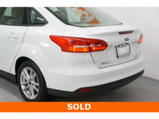 2016 Ford Focus 4D Sedan - 503996R - Thumbnail 11