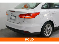 2016 Ford Focus 4D Sedan - 503996R - Thumbnail 12