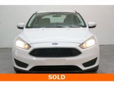 2016 Ford Focus 4D Sedan - 503996R - Thumbnail 2