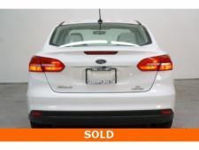 2016 Ford Focus 4D Sedan - 503996R - Thumbnail 6