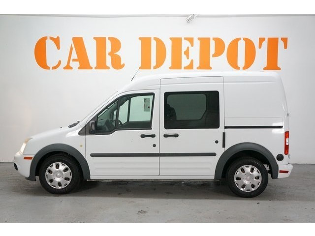 2011 Ford Transit Connect Electric VAN - 504031W - Image 4