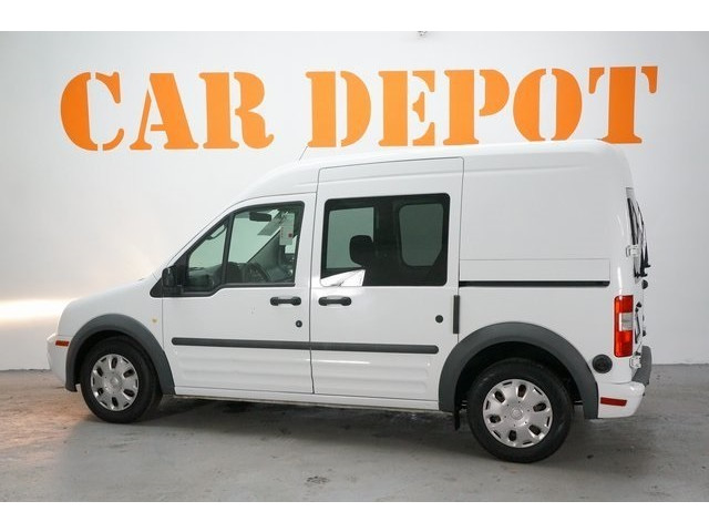 2011 Ford Transit Connect Electric VAN - 504031W - Image 5