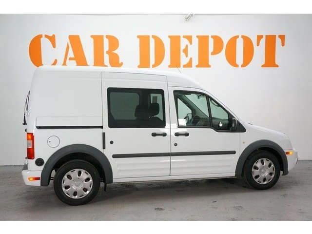 2011 Ford Transit Connect Electric VAN - 504031W - Image 7