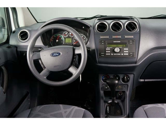 2011 Ford Transit Connect Electric VAN - 504031W - Image 28