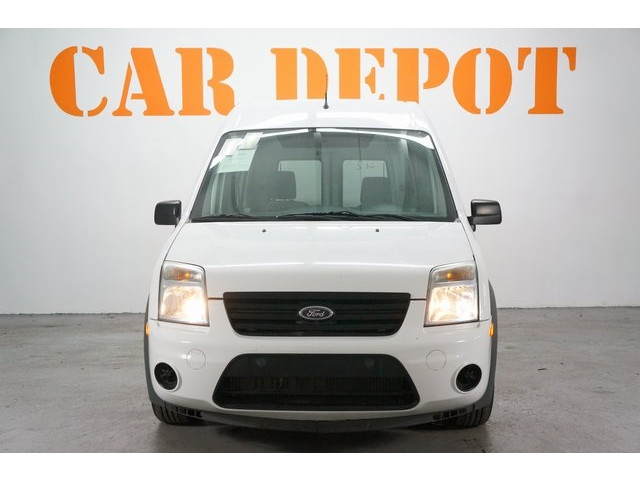 2011 Ford Transit Connect Electric VAN - 504031W - Image 2