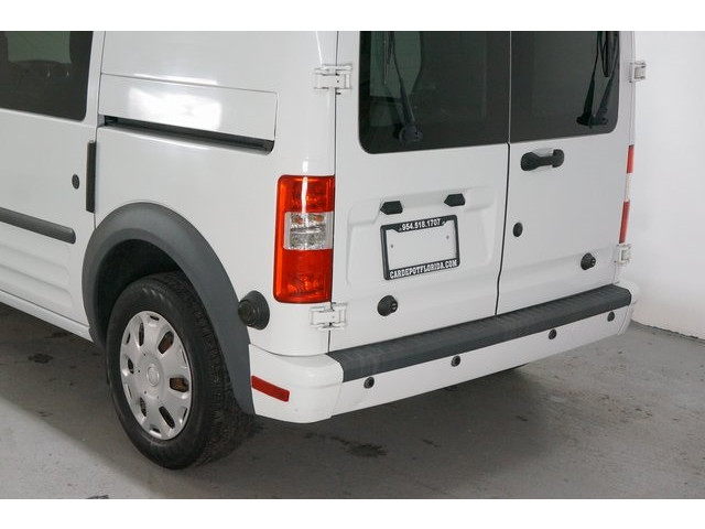 2011 Ford Transit Connect Electric VAN - 504031W - Image 11