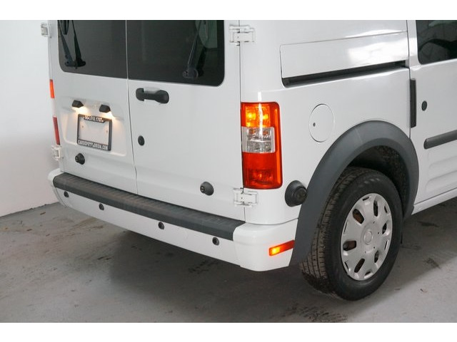 2011 Ford Transit Connect Electric VAN - 504031W - Image 12