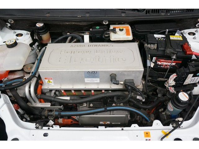 2000 Ford Transit Connect Electric - 504031W - Image 14