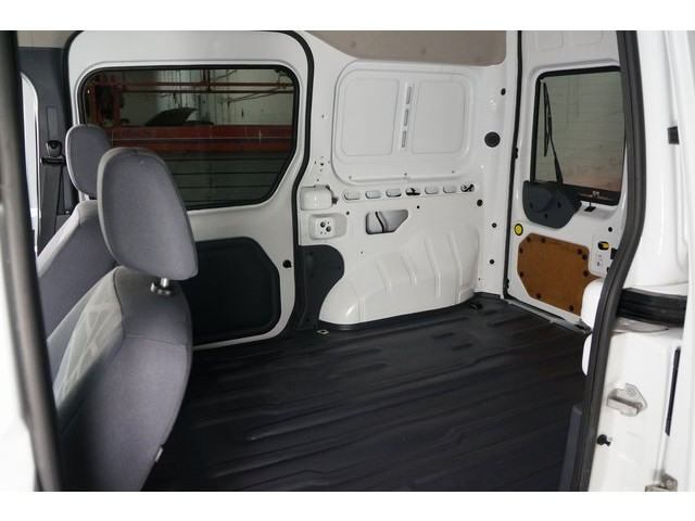 2011 Ford Transit Connect Electric VAN - 504031W - Image 23