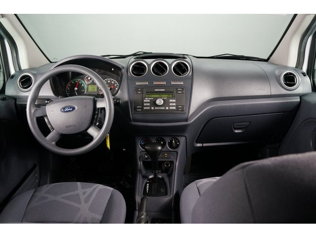 2011 Ford Transit Connect Electric VAN - 504031W - Image 27