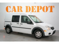2011 Ford Transit Connect Electric VAN - 504031W - Thumbnail 1