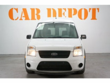 2011 Ford Transit Connect Electric VAN - 504031W - Thumbnail 2