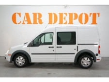 2011 Ford Transit Connect Electric VAN - 504031W - Thumbnail 4