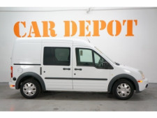 2011 Ford Transit Connect Electric VAN - 504031W - Thumbnail 8