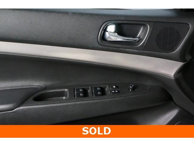 2015 INFINITI Q40 4D Sedan - 504050W - Image 17