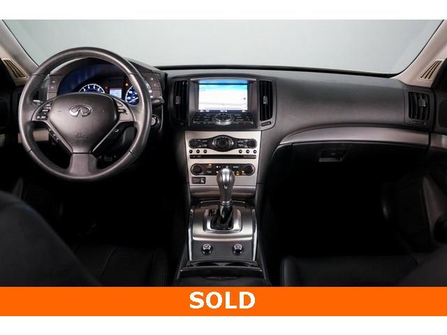 2015 INFINITI Q40 4D Sedan - 504050W - Image 29