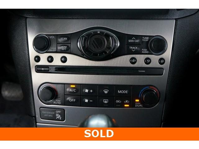2015 INFINITI Q40 4D Sedan - 504050W - Image 34