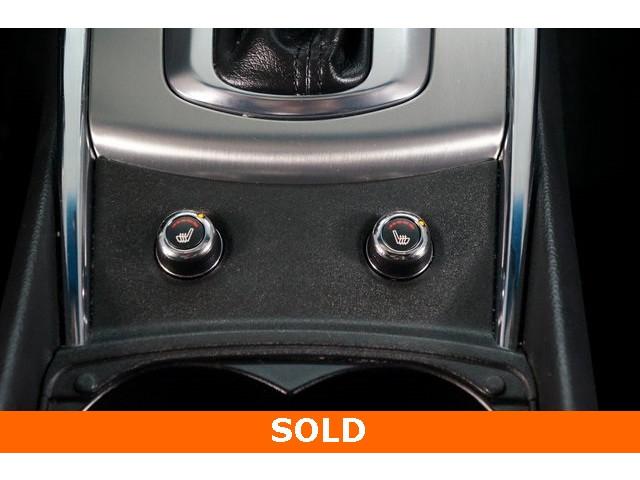 2015 INFINITI Q40 4D Sedan - 504050W - Image 35