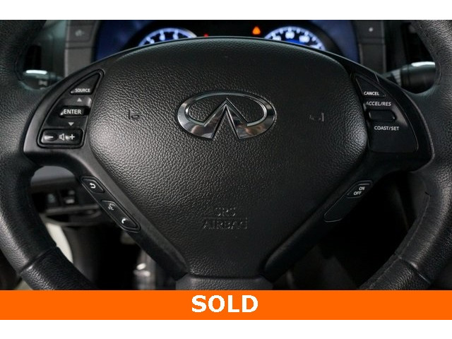 2015 INFINITI Q40 4D Sedan - 504050W - Image 37