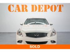 2015 INFINITI Q40 4D Sedan - 504050W - Thumbnail 2