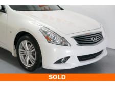2015 INFINITI Q40 4D Sedan - 504050W - Thumbnail 9
