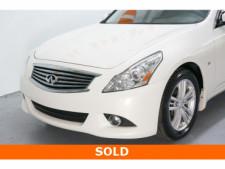 2015 INFINITI Q40 4D Sedan - 504050W - Thumbnail 10